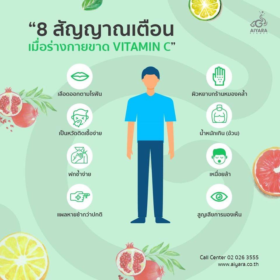 vitamin c plus เข้มข้น